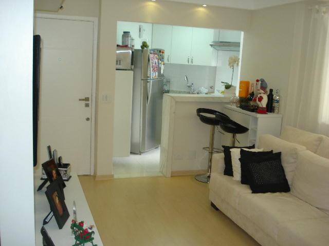 FOTO2 - Apartamento Curicica,Rio de Janeiro,RJ À Venda,2 Quartos,45m² - BA20219 - 3