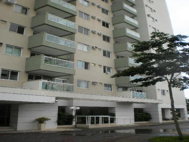FOTO1 - Apartamento Camorim,Rio de Janeiro,RJ À Venda,2 Quartos,65m² - BA21577 - 1