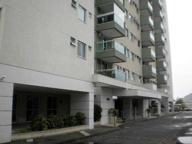 FOTO2 - Apartamento Camorim,Rio de Janeiro,RJ À Venda,2 Quartos,65m² - BA21577 - 3