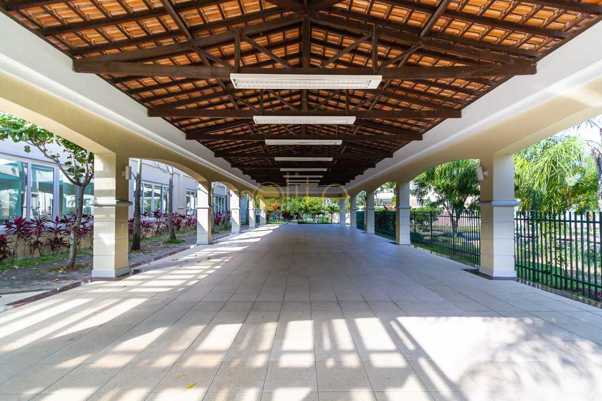 CONDOMINIO QUINTAS DO RIO  - Fachada - Quintas do Rio - 205 - 13