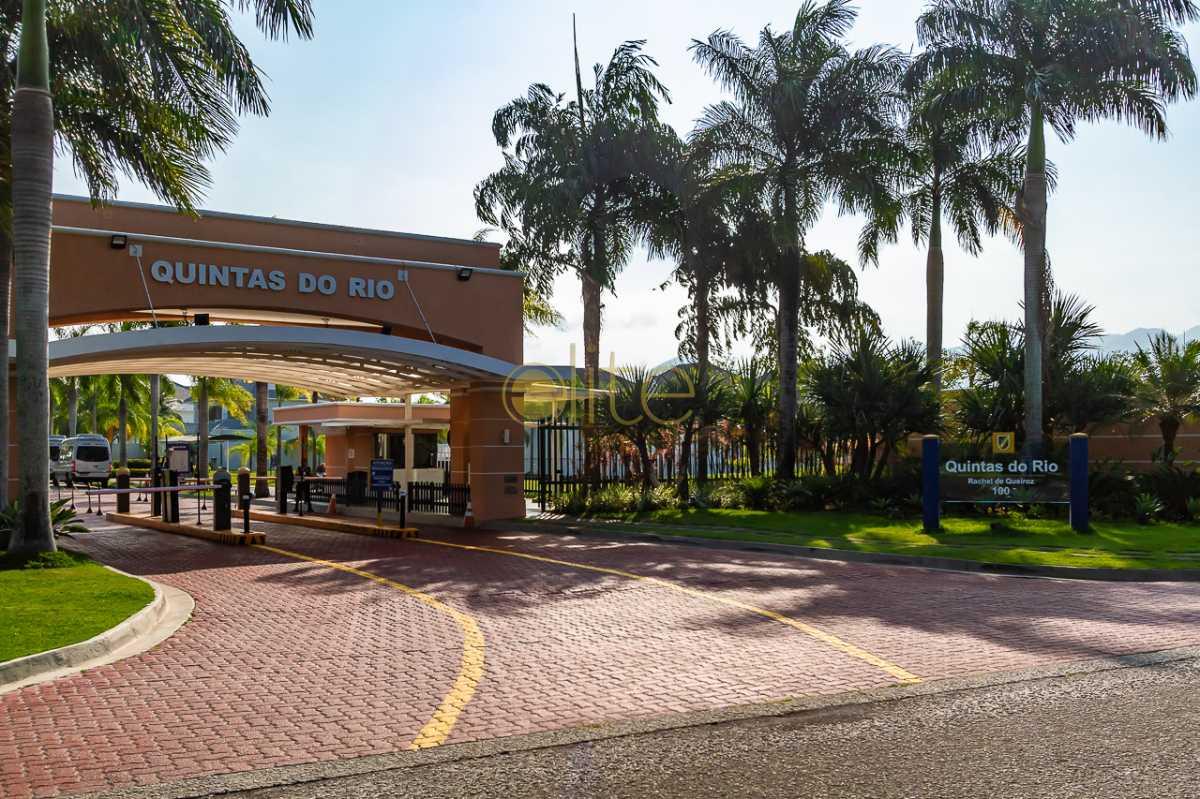 CONDOMINIO QUINTAS DO RIO  - Fachada - Quintas do Rio - 205 - 1