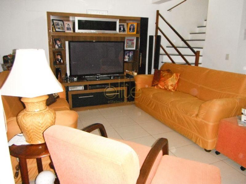 FOTO11 - Casa À Venda no Condomínio Nova Barra Residências - Recreio dos Bandeirantes - Rio de Janeiro - RJ - 70041 - 12