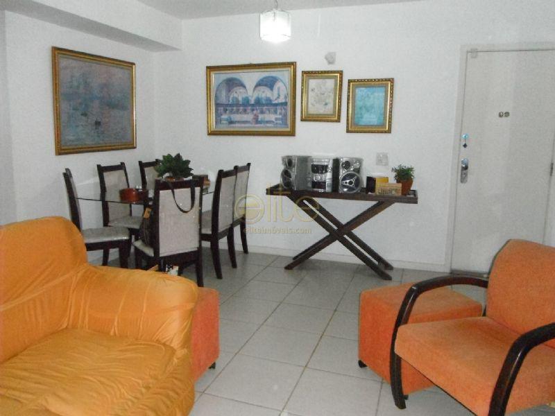 FOTO13 - Casa À Venda no Condomínio Nova Barra Residências - Recreio dos Bandeirantes - Rio de Janeiro - RJ - 70041 - 14