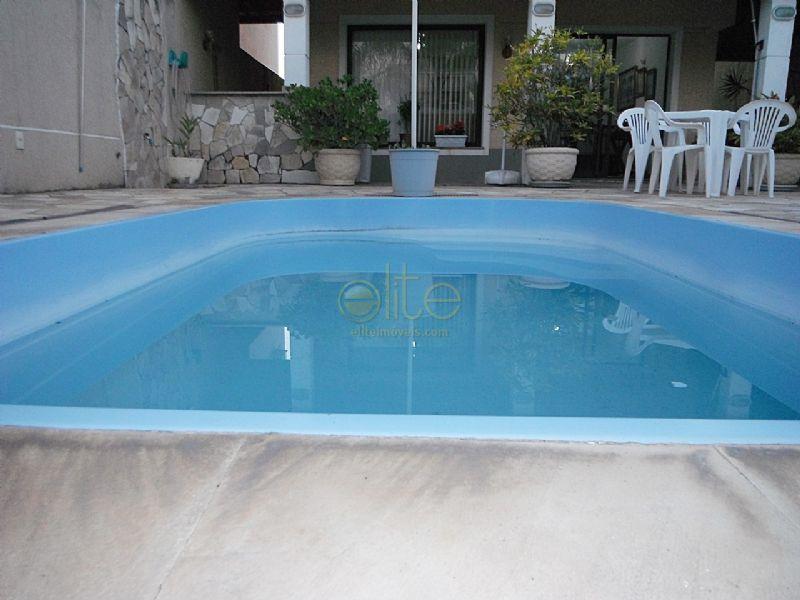 FOTO3 - Casa À Venda no Condomínio Nova Barra Residências - Recreio dos Bandeirantes - Rio de Janeiro - RJ - 70041 - 4