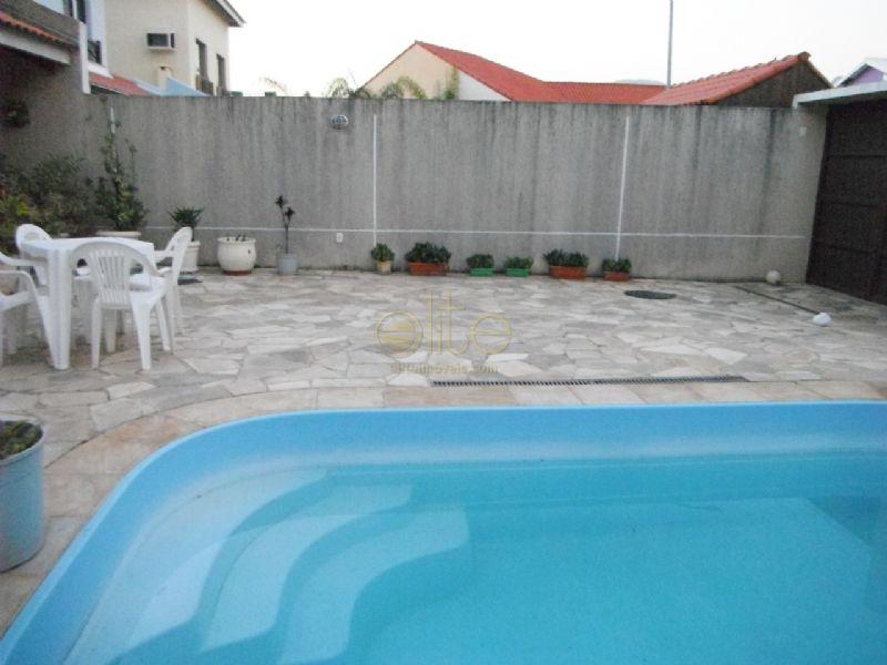 FOTO8 - Casa À Venda no Condomínio Nova Barra Residências - Recreio dos Bandeirantes - Rio de Janeiro - RJ - 70041 - 9