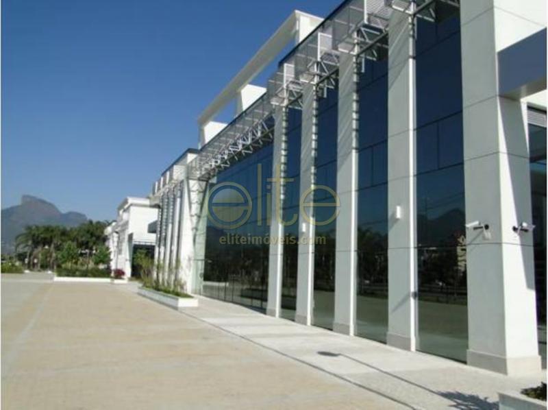 FOTO3 - Sala Comercial Para Venda ou Aluguel no Condomínio Barra Bussiness Center - Barra da Tijuca - Rio de Janeiro - RJ - 90023 - 3