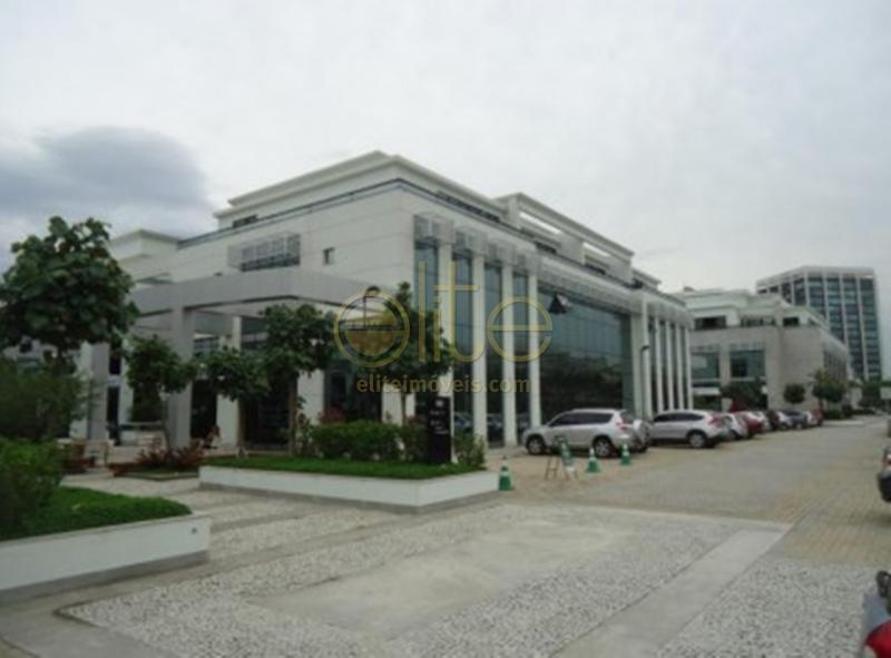 FOTO5 - Sala Comercial Para Venda ou Aluguel no Condomínio Barra Bussiness Center - Barra da Tijuca - Rio de Janeiro - RJ - 90023 - 5
