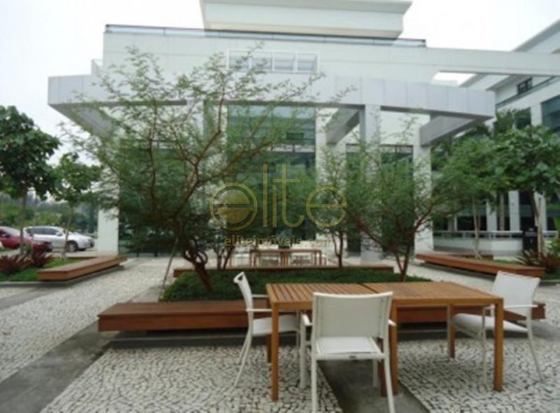 FOTO7 - Sala Comercial Para Venda ou Aluguel no Condomínio Barra Bussiness Center - Barra da Tijuca - Rio de Janeiro - RJ - 90023 - 7