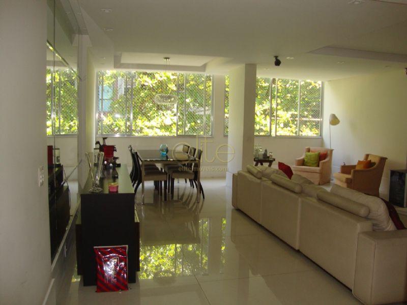 FOTO2 - Apartamento À Venda - Leblon - Rio de Janeiro - RJ - AP0005 - 3
