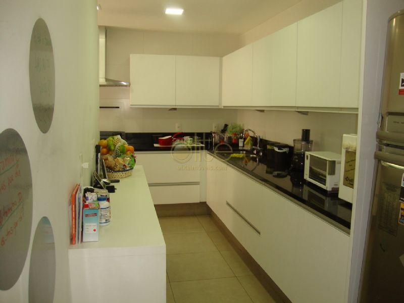 FOTO23 - Apartamento À Venda - Leblon - Rio de Janeiro - RJ - AP0005 - 24