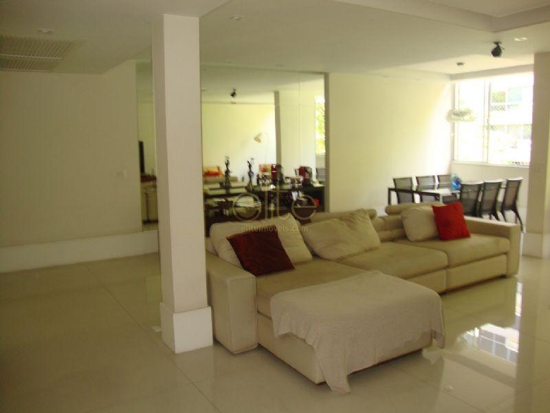 FOTO4 - Apartamento À Venda - Leblon - Rio de Janeiro - RJ - AP0005 - 5
