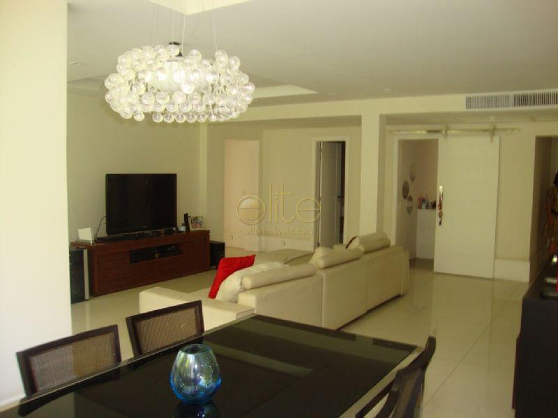 FOTO5 - Apartamento À Venda - Leblon - Rio de Janeiro - RJ - AP0005 - 6