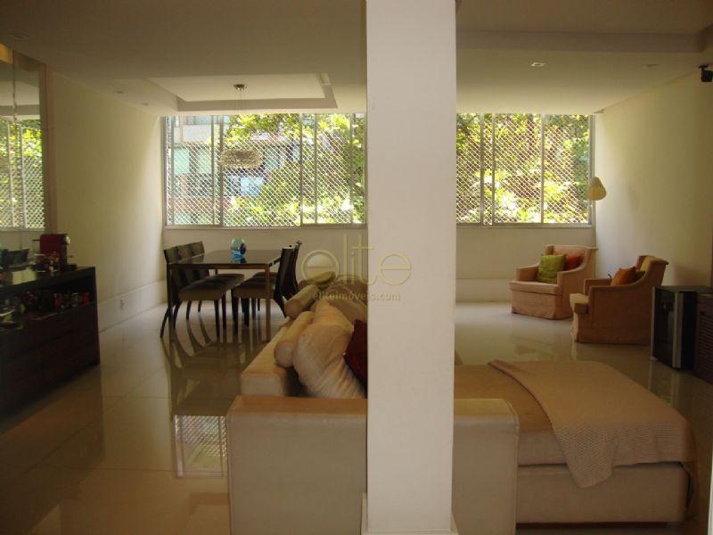FOTO8 - Apartamento À Venda - Leblon - Rio de Janeiro - RJ - AP0005 - 9