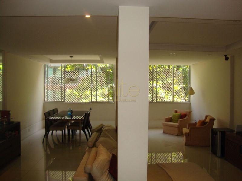 FOTO9 - Apartamento À Venda - Leblon - Rio de Janeiro - RJ - AP0005 - 10