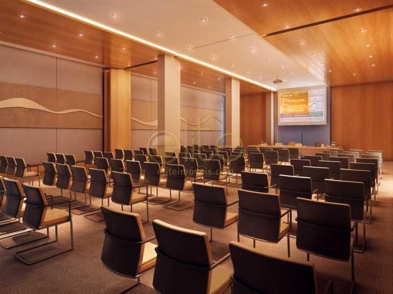 FOTO12 - Sala Comercial Condomínio Américas Avenue, Barra da Tijuca, Barra da Tijuca,Rio de Janeiro, RJ À Venda, 45m² - 90028 - 12