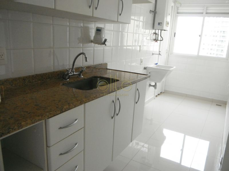 FOTO5 - Apartamento Condomínio Bela Vitta, Barra da Tijuca, Barra da Tijuca,Rio de Janeiro, RJ À Venda, 3 Quartos, 82m² - 30070 - 6