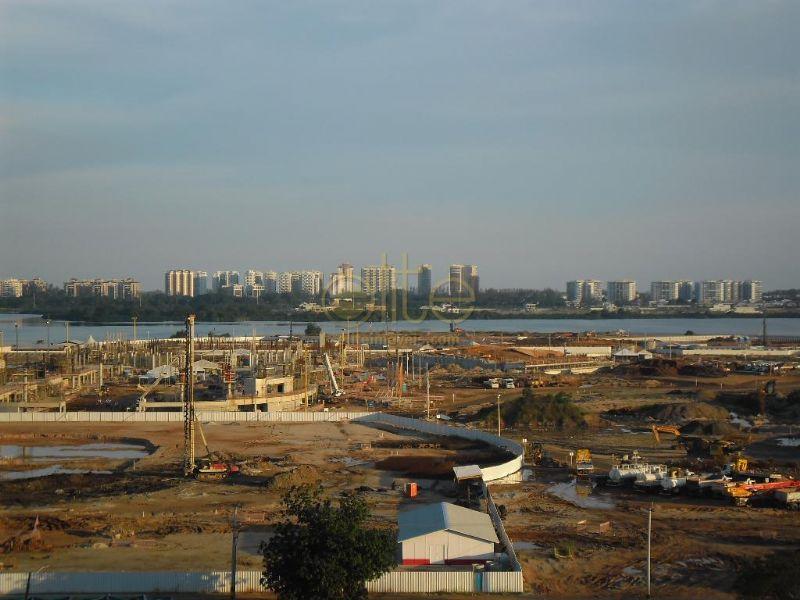FOTO7 - Apartamento À Venda no Condomínio Jóia da Barra - Barra da Tijuca - Rio de Janeiro - RJ - 30071 - 8