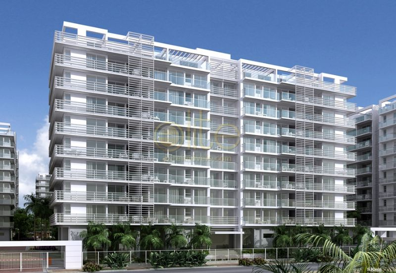 FOTO15 - Cobertura Condomínio Wonderfull My Lifestyle Resort, Recreio dos Bandeirantes, Rio de Janeiro, RJ À Venda, 3 Quartos, 87m² - 60115 - 16