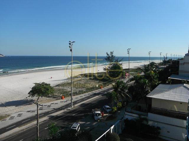 FOTO3 - Cobertura À Venda no Condomínio Maximo - Barra da Tijuca - Rio de Janeiro - RJ - 60116 - 4