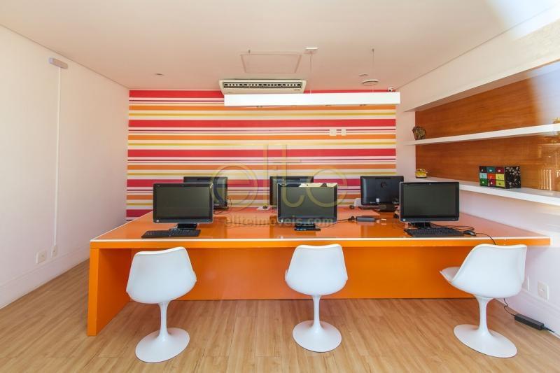 FOTO16 - Casa em Condomínio Riviera Del Sol, Recreio dos Bandeirantes, Rio de Janeiro, RJ À Venda, 4 Quartos, 270m² - 71264 - 16