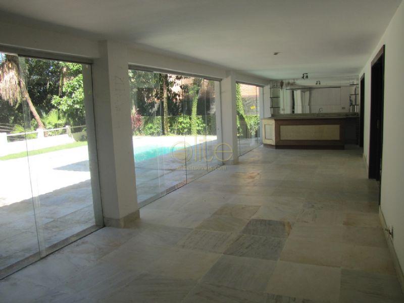 FOTO10 - Casa À Venda no Condomínio Greenwood Park - Itanhangá - Rio de Janeiro - RJ - 70028 - 11