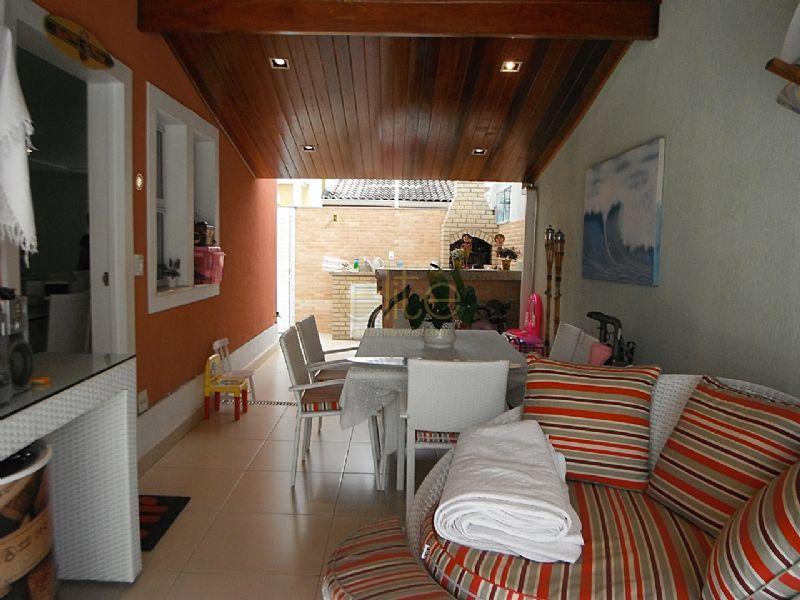 FOTO16 - Casa À Venda no Condomínio Villagio Del Mare - Recreio dos Bandeirantes - Rio de Janeiro - RJ - 71336 - 16