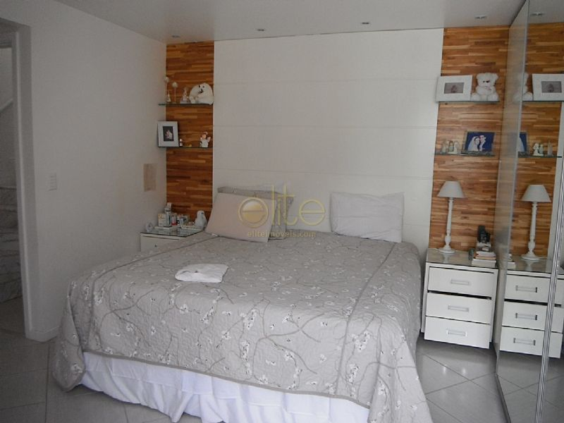 FOTO5 - Casa À Venda no Condomínio Villagio Del Mare - Recreio dos Bandeirantes - Rio de Janeiro - RJ - 71336 - 5