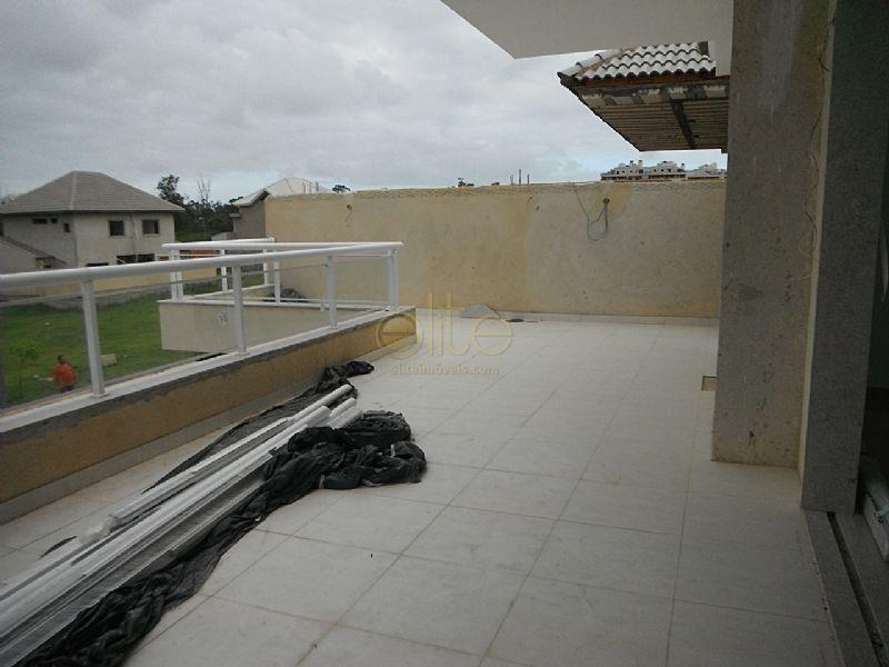 FOTO15 - Casa À Venda no Condomínio Bothanica Nature - Recreio dos Bandeirantes - Rio de Janeiro - RJ - 71339 - 15