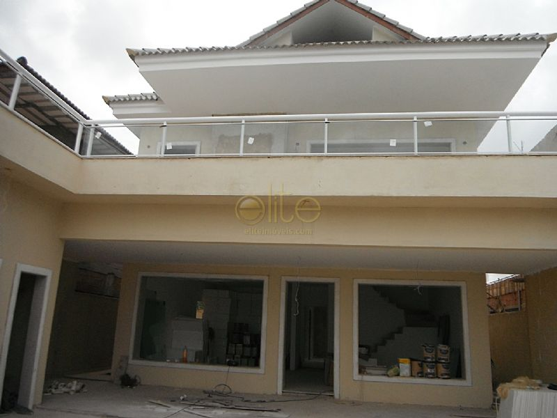 FOTO19 - Casa À Venda no Condomínio Bothanica Nature - Recreio dos Bandeirantes - Rio de Janeiro - RJ - 71339 - 19