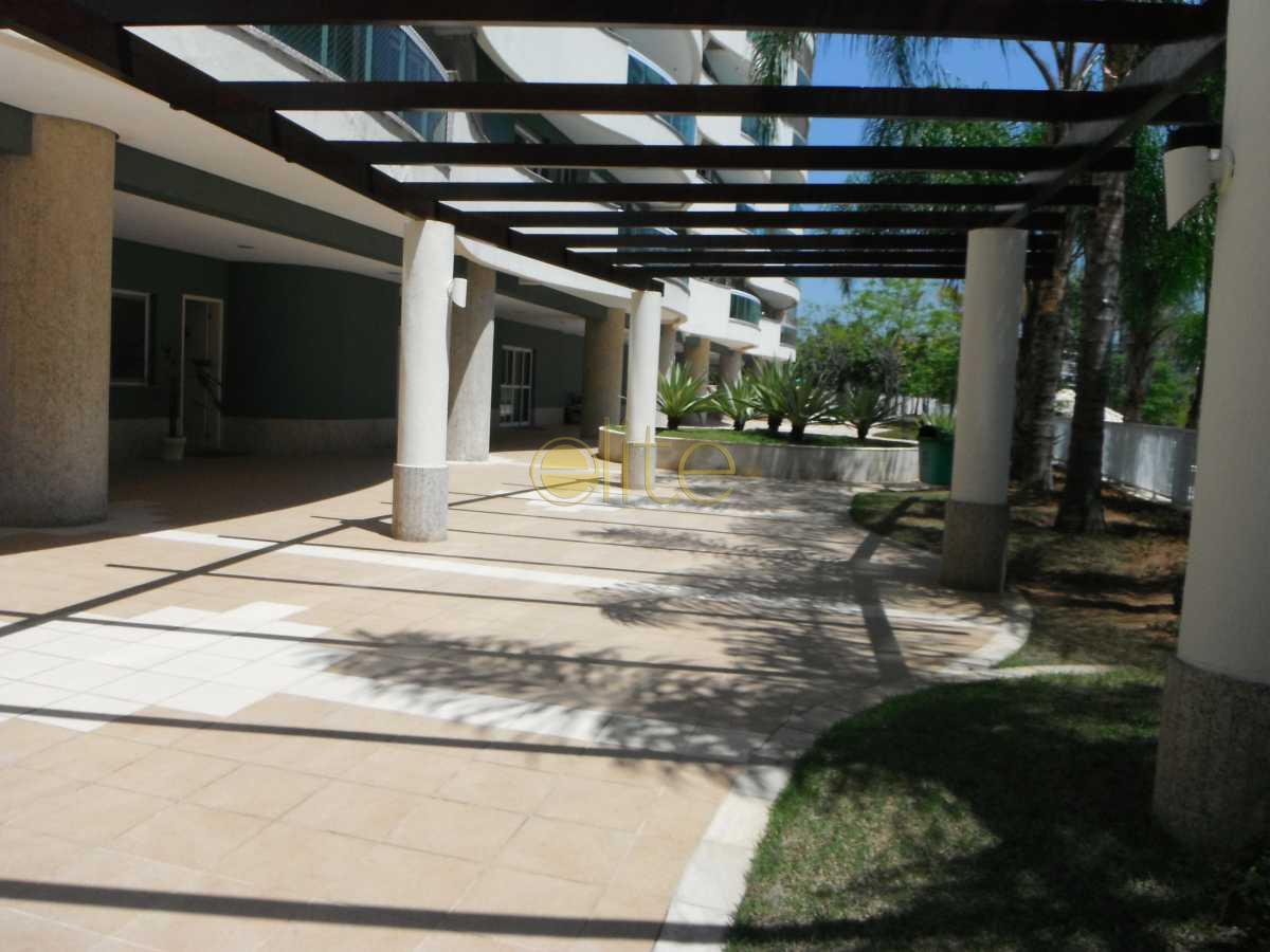 8 - Apartamento À Venda no Condomínio Blue - Barra da Tijuca - Rio de Janeiro - RJ - 30078 - 21