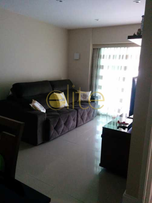 15 - Apartamento À Venda no Condomínio Blue - Barra da Tijuca - Rio de Janeiro - RJ - 30078 - 5