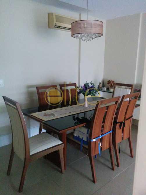 20 - Apartamento À Venda no Condomínio Blue - Barra da Tijuca - Rio de Janeiro - RJ - 30078 - 4