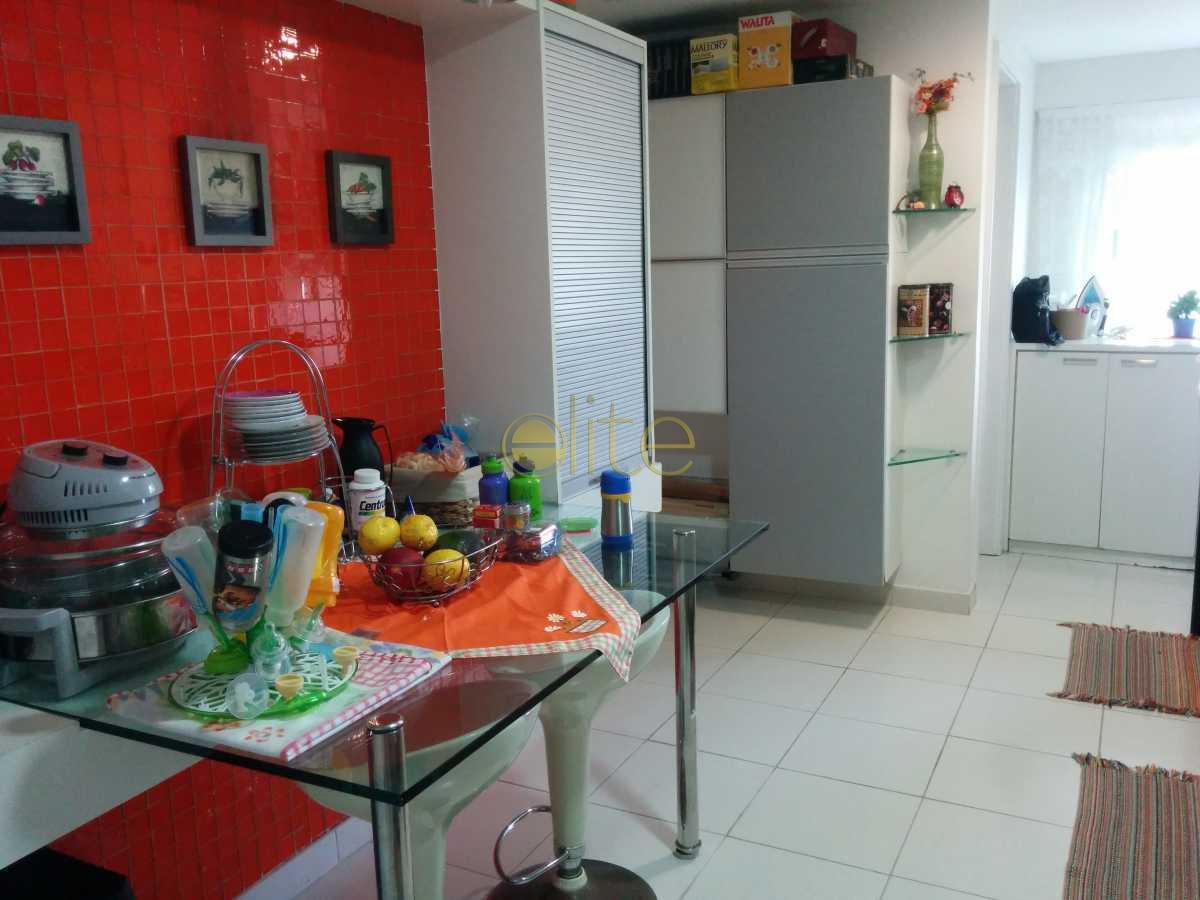 23 - Apartamento À Venda no Condomínio Blue - Barra da Tijuca - Rio de Janeiro - RJ - 30078 - 13