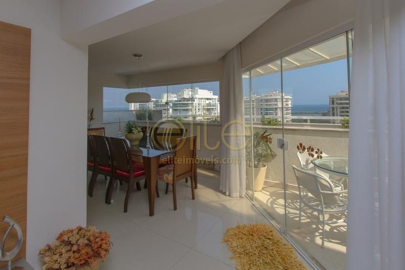 FOTO1 - Cobertura 4 quartos à venda Barra da Tijuca, Barra da Tijuca,Rio de Janeiro - R$ 2.500.000 - CO0013 - 1
