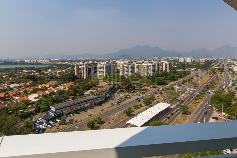 FOTO13 - Cobertura 4 quartos à venda Barra da Tijuca, Barra da Tijuca,Rio de Janeiro - R$ 2.500.000 - CO0013 - 14