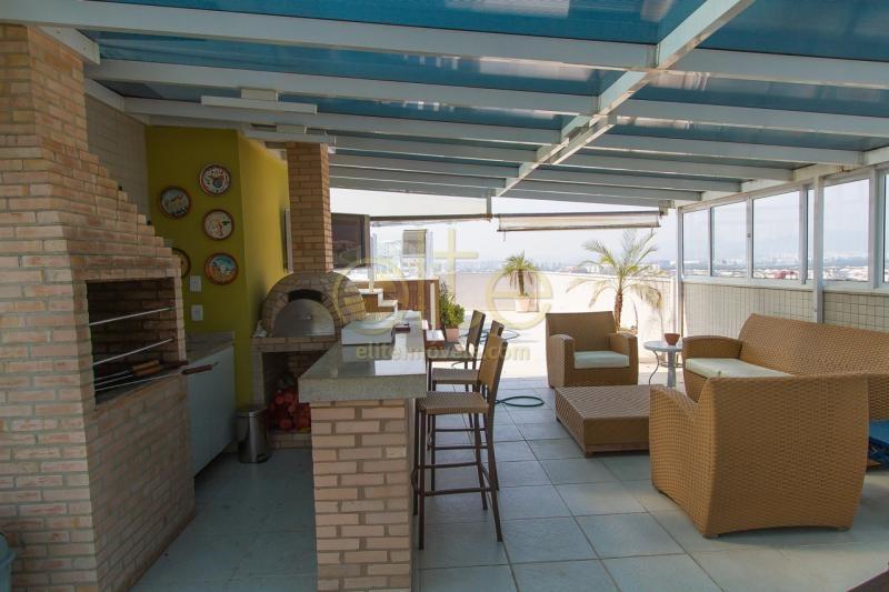 FOTO18 - Cobertura 4 quartos à venda Barra da Tijuca, Barra da Tijuca,Rio de Janeiro - R$ 2.500.000 - CO0013 - 19