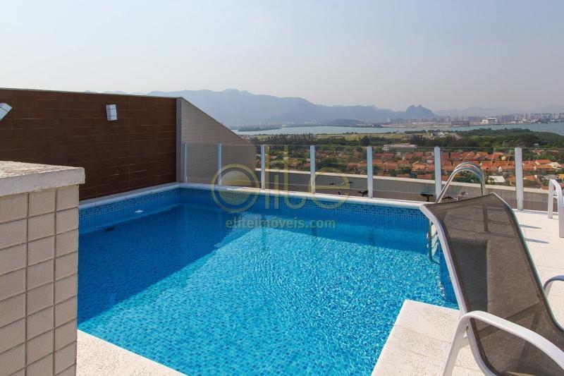 FOTO21 - Cobertura 4 quartos à venda Barra da Tijuca, Barra da Tijuca,Rio de Janeiro - R$ 2.500.000 - CO0013 - 22