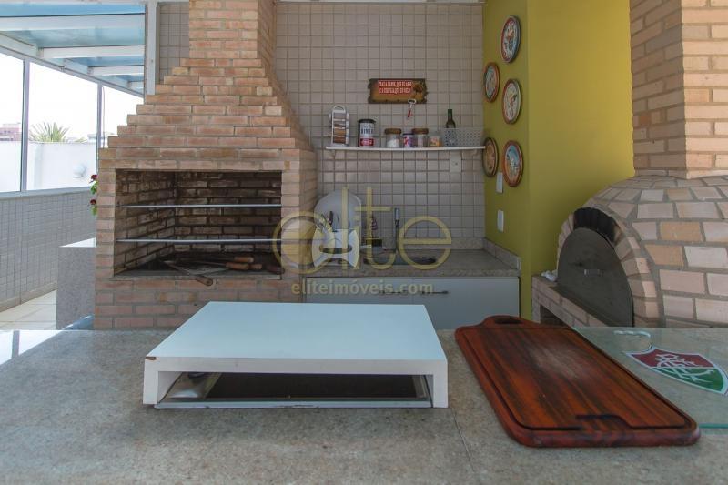 FOTO24 - Cobertura À Venda no Condomínio Americas Park - Barra da Tijuca - Rio de Janeiro - RJ - CO0013 - 25