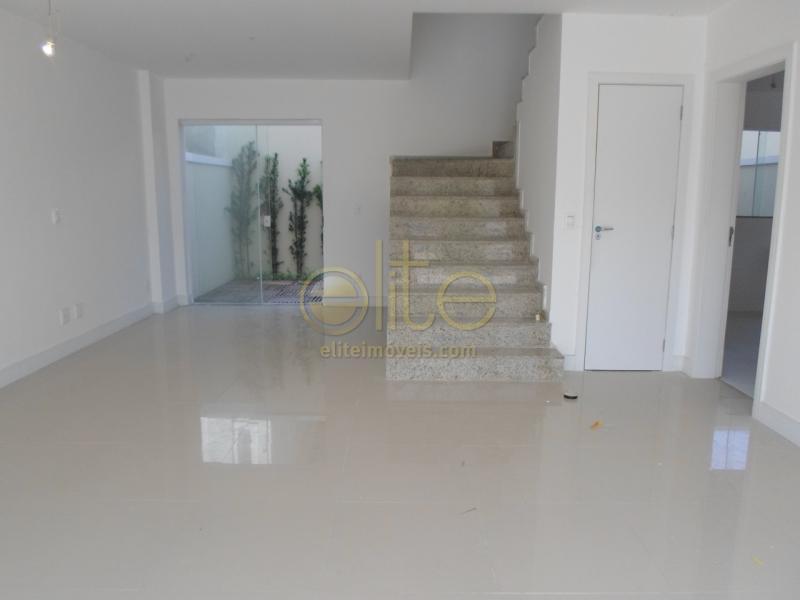 FOTO4 - Casa em Condominio À Venda - Condomínio Alvorada Private - Recreio dos Bandeirantes - Rio de Janeiro - RJ - CA0082 - 5