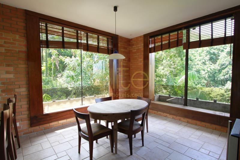FOTO10 - Casa Para Alugar no Condomínio Iposeira - São Conrado - Rio de Janeiro - RJ - 71378 - 11