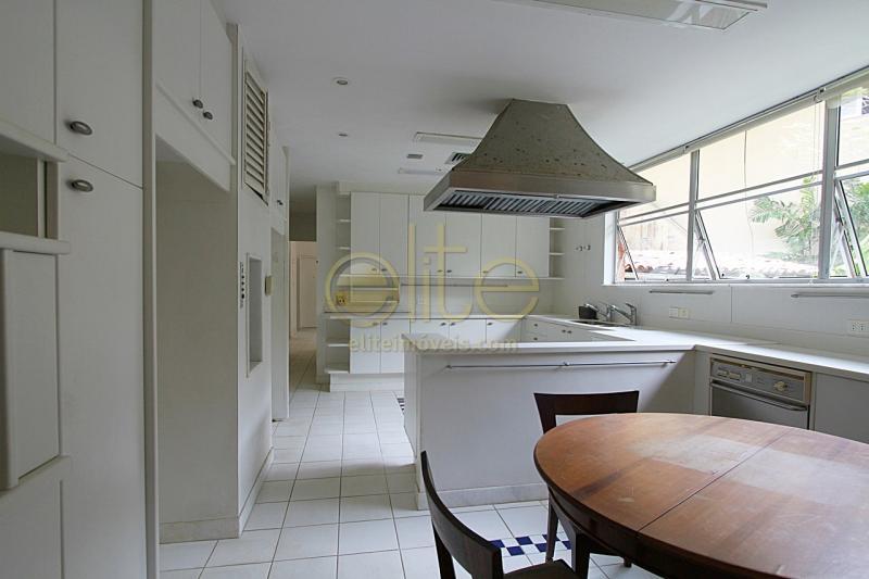 FOTO12 - Casa em Condomínio Iposeira, Rua Iposeira,São Conrado, Rio de Janeiro, RJ Para Alugar, 7 Quartos, 1150m² - 71378 - 13
