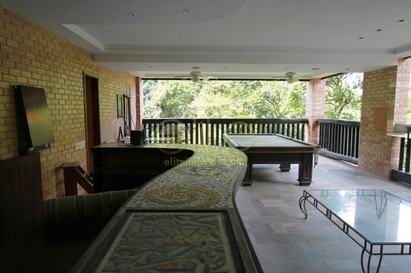 FOTO13 - Casa em Condomínio Iposeira, Rua Iposeira,São Conrado, Rio de Janeiro, RJ Para Alugar, 7 Quartos, 1150m² - 71378 - 14