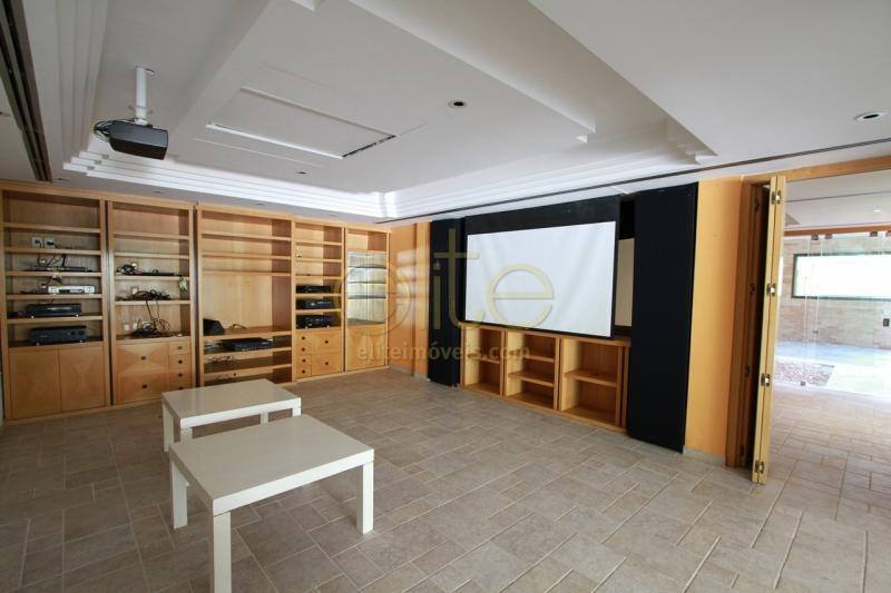 FOTO15 - Casa Para Alugar no Condomínio Iposeira - São Conrado - Rio de Janeiro - RJ - 71378 - 16