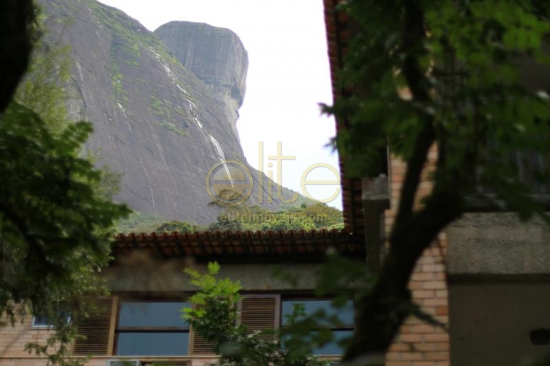 FOTO5 - Casa em Condomínio Iposeira, Rua Iposeira,São Conrado, Rio de Janeiro, RJ Para Alugar, 7 Quartos, 1150m² - 71378 - 6