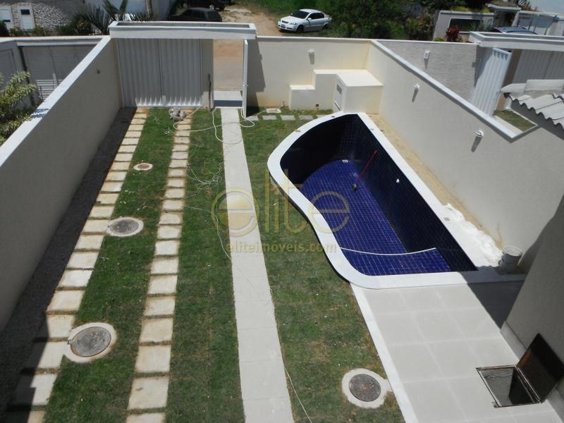 FOTO6 - Casa À Venda no Condomínio Mare Rosso - Recreio dos Bandeirantes - Rio de Janeiro - RJ - 71382 - 7
