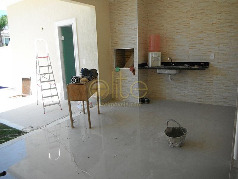 FOTO7 - Casa À Venda no Condomínio Mare Rosso - Recreio dos Bandeirantes - Rio de Janeiro - RJ - 71382 - 8