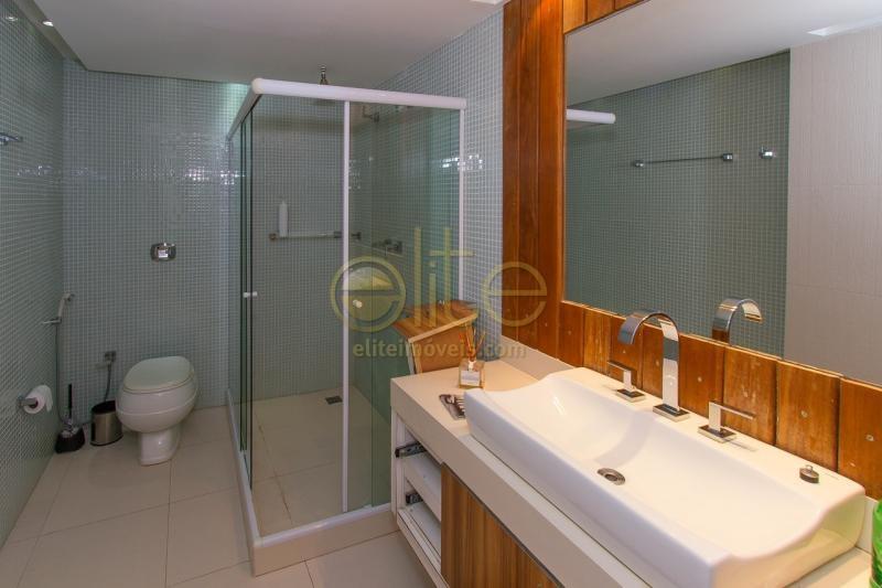 FOTO10 - Casa Para Venda ou Aluguel no Condomínio Amaba - Barra da Tijuca - Rio de Janeiro - RJ - 71392 - 12
