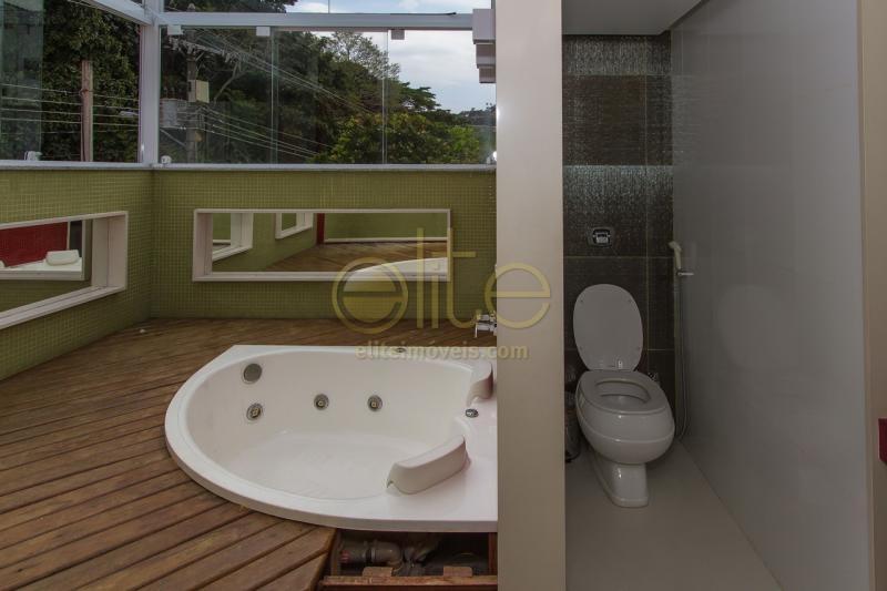 FOTO17 - Casa Para Venda ou Aluguel no Condomínio Amaba - Barra da Tijuca - Rio de Janeiro - RJ - 71392 - 18