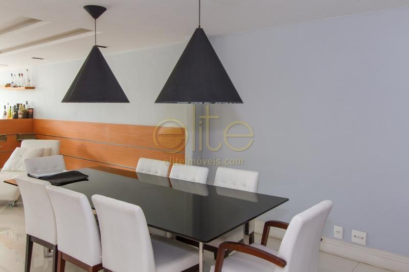 FOTO4 - Casa Para Venda ou Aluguel no Condomínio Amaba - Barra da Tijuca - Rio de Janeiro - RJ - 71392 - 11