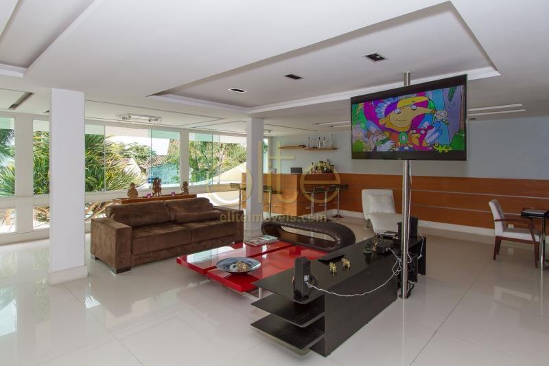 FOTO5 - Casa Para Venda ou Aluguel no Condomínio Amaba - Barra da Tijuca - Rio de Janeiro - RJ - 71392 - 7